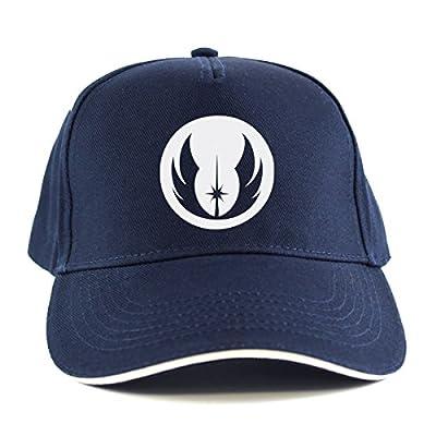 Star Wars: Jedi Knights Logo Sandwich Peak Cap