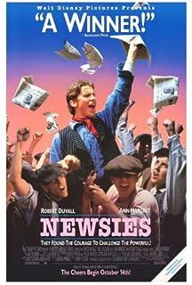 Newsies: Gifts & Merchandise | Redbubble