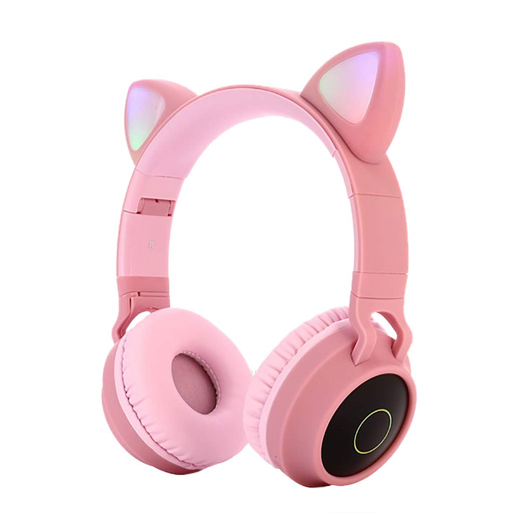 1KTon BT028C Fantas-y Elf Wears 5.4 Version Bluetooth Earphone Enjoys Unlimited Music. by 1KTon