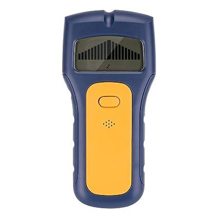 Buscador de espárragos - Dispositivo manual de mano Detector de alambre en vivo AC de metal