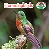 Hummingbirds, Steven Otfinoski, 1627128298
