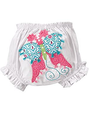 Baby-Girls Butterfly Bloomers
