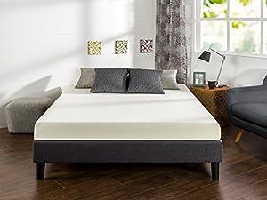 zinus sleep master ultima comfort memory foam 6 inch mattress full - Mattress