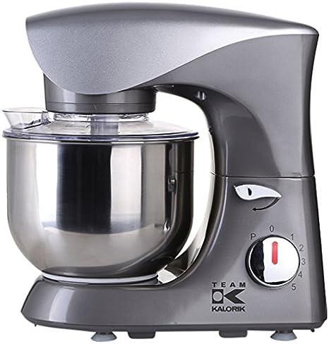 Team-Kalorik-Group TKG HA 1005 S Design - Robot de cocina multifunción: Amazon.es: Hogar