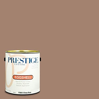 Amazoncom Prestige Paints Interior Paint And Primer In One 1
