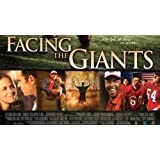 Facing the Giants [USA] [DVD]