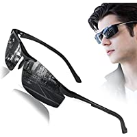 Bircen HOT Fashion Driving Polarized Unisex Sunglasses