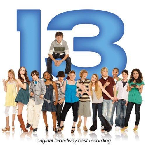 13 (Original Broadway Cast Recording)