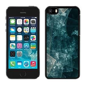 XiFu*MeiBeautiful Custom Designed Cover Case For ipod touch 4 With Fractal Art Phone CaseXiFu*Mei