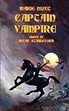 Captain Vampire, Marie Nizet, 1934543012