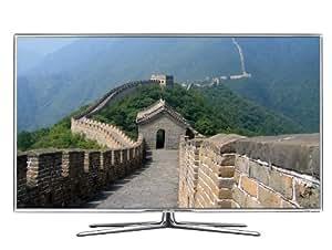 Samsung UN55D7000 55-Inch 1080p 240 Hz 3D LED HDTV (Silver) [2011 MODEL] (2011 Model)