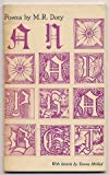 img - for An alphabet: Poems book / textbook / text book