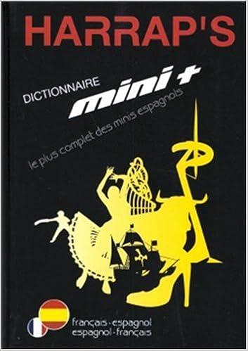 En ligne téléchargement Harrap's Mini Plus : Espagnol-Français epub, pdf