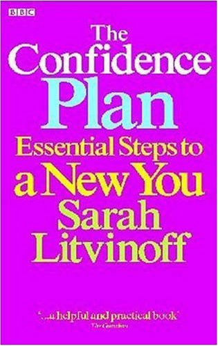 Download The Confidence Plan : Essential Steps to a New You pdf