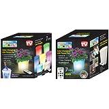 Creative Concepts USA 1660 2PK Color Luma Pot