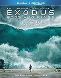 Exodus: Gods and Kings (Bilingual) [Blu-ray]