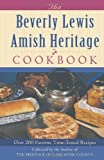 Best Amish Cookbooks - The Beverly Lewis Amish Heritage Cookbook Review