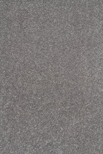 Bright House Ambient Kids Favorite Solid Color Grey 2'X3' -
