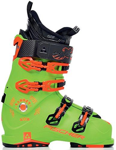 Fischer Ranger 12 Thermoshape Ski Boots Mens
