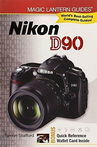 buy nikon d90 magic lantern guides book online at low prices in rh amazon in Nikon D90 Camera Manual Nikon D90 Battery Packs