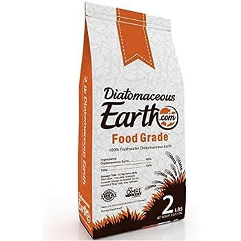 Diatomaceous Earth Food Grade 2 Lb