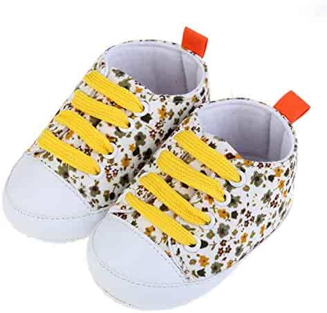 180bc964c56d7 Shopping 6-12 mo. or 0 - Yellow - Shoes - Baby Girls - Baby ...