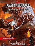 D&D 5 Ed Player's Handbook : Manuel des Joueurs Version Française