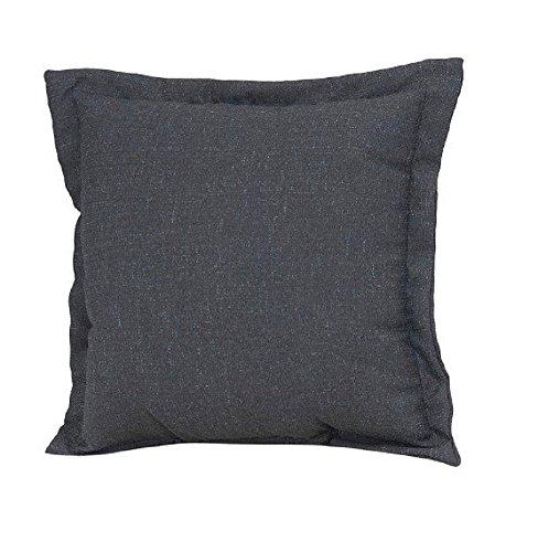 th Threshold Outdoor Deep Seating Back Cushion, Charcoal