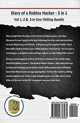 Roblox Myths John Doe
