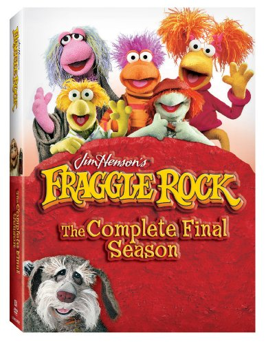 Fraggle Rock: Season 4 by Lionsgate