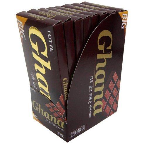 ghana chocolate - 5