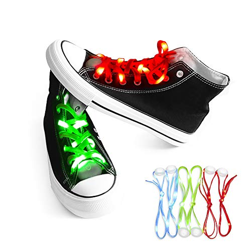 Apexpower led shoe accessories (blue+green+red)