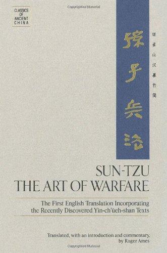 Sun Tzu:Art Of War