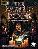 The Magic Book, Greg Stafford and Steve Perrin, 1568823568