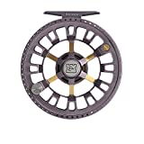 Hardy Ultralite CADD Arbor Fly Reel, Titanium, 4000 (4/5/6) Review