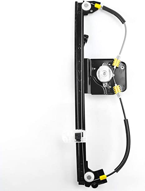 Mécanisme Lève-vitre électrique avant droit Scenic 2 II = 8200478611 8201010936