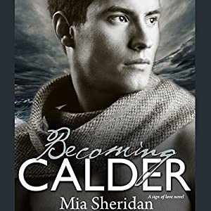 Becoming Calder Audiobook