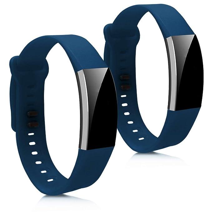 107 opinioni per kwmobile Huawei Band 2 / Band 2 PRO Cinturino in Silicone- 2X Fascetta con