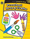 Preschool Arts and Crafts, Grace Jasmine, 0743931998