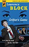 Grifter's Game (Hard Case Crime Novels)