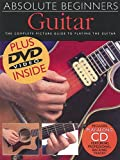 Absolute Beginners Guitar, Dick Arthur, 0825629683