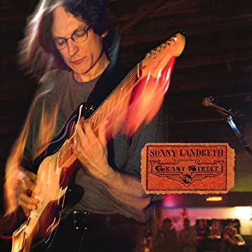 Image result for sonny landreth grant street