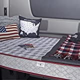 Mobile Innerspace Truck Luxury Mattress, 35 by 79 by 6.5""