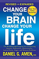 "In this completely revised and updated edition of the breakthrough bestseller, neuropsychiatrist Dr. Daniel Amen includes effective ""brain prescriptions"" that can help heal your brain and change your life.To quell anxiety and panic: Us..."