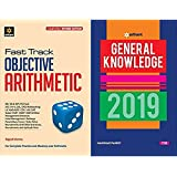Fast Track Objective Arithmetic with free General Knowledge Arihant
