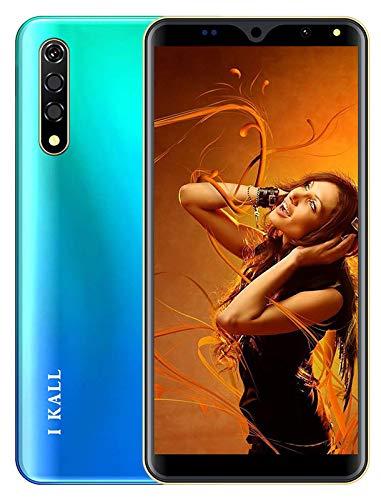 I KALL 5.5 Inch 4GB 64GB K2+Smartphone $80.05 Coupon