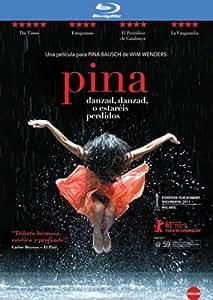 Pina [Blu-ray]