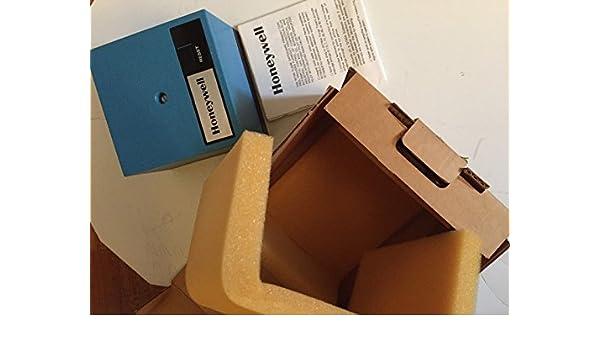Amazon com: NEW OLD HONEYWELL BURNER HONEYWELL R7795D1005 FLAME