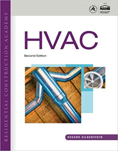 Residential construction academy hvac eugene silberstein ebook residential construction academy hvac 2nd edition kindle edition fandeluxe Gallery
