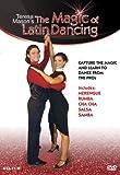The Magic of Latin Dancing with Teresa Mason
